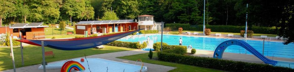 Bottrop Schwimmbad freibad brambauer home